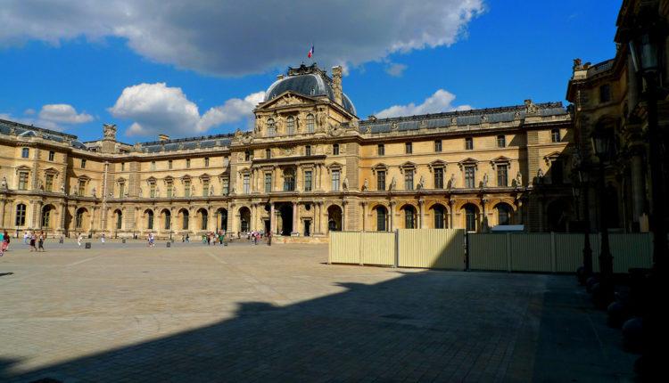 Skip the line Tickets Louvre Paris