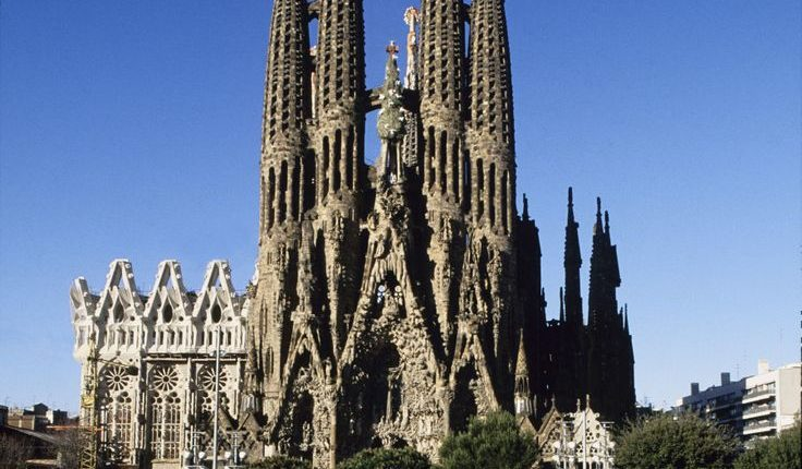 Skip the line Tickets Sagrada Familia Barcelona