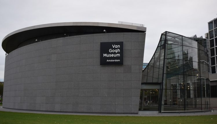 Skip The Line Tickets Van Gogh Museum Amsterdam
