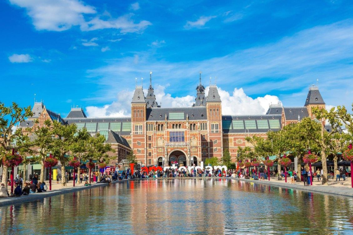 skiptheline tickets for Rijksmuseum in amsterdam