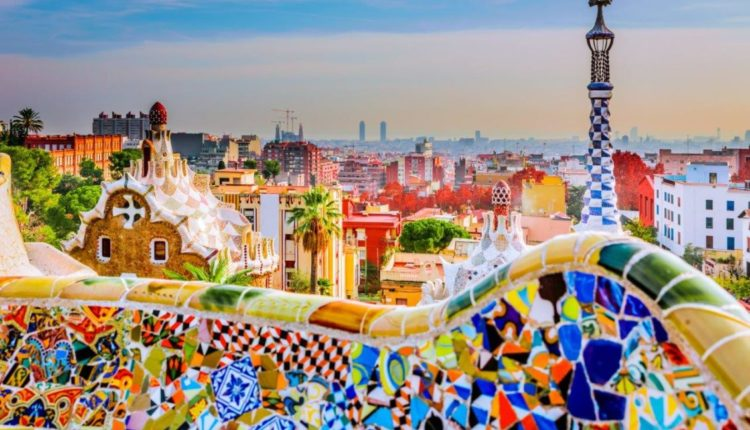 Skip the line Tickets Park Guell Barcelona