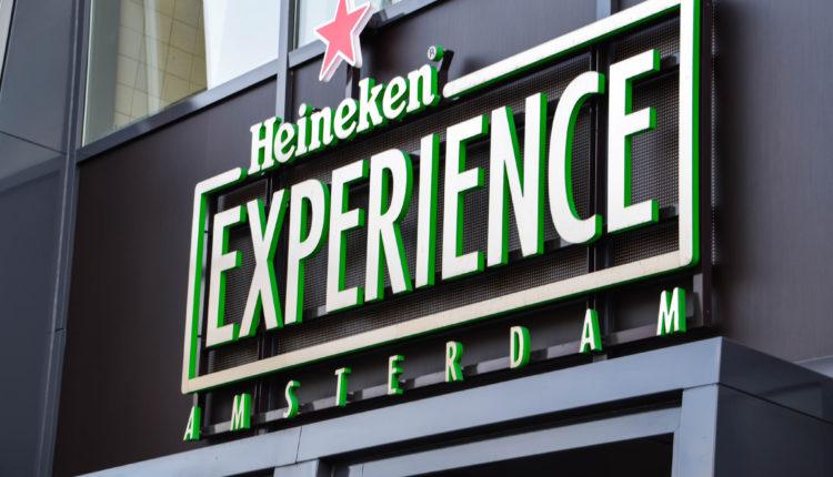 Skip The Line Tickets Heineken Experience