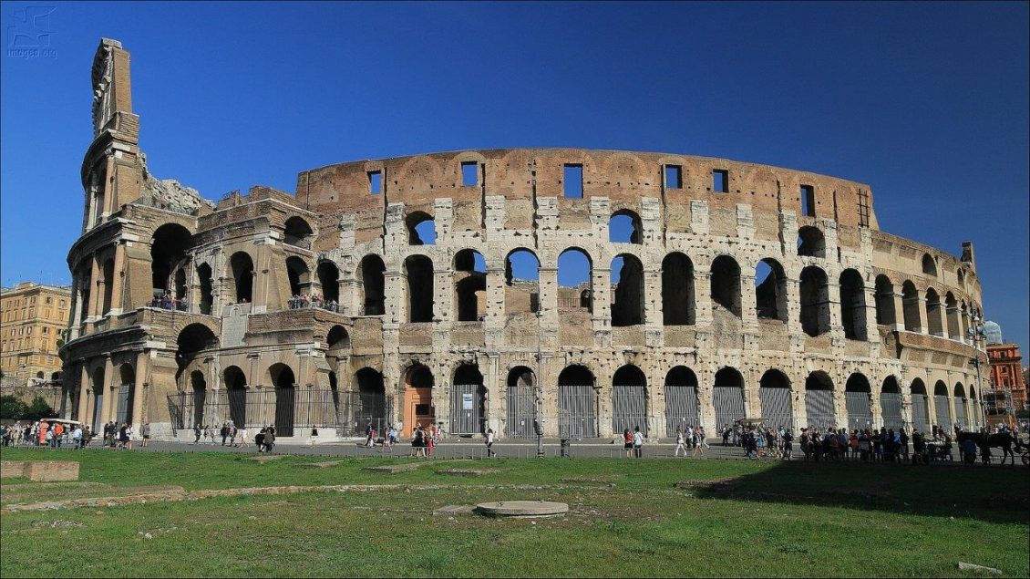 Skiptheline tickets Colosseum Rome