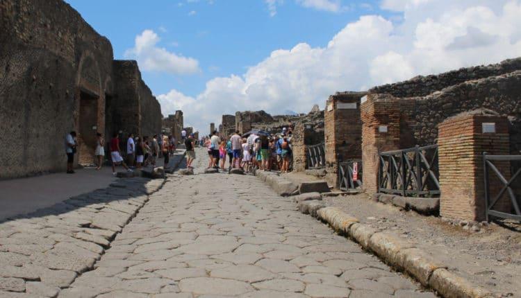 Skip The Line Tickets Pompeii, Napels