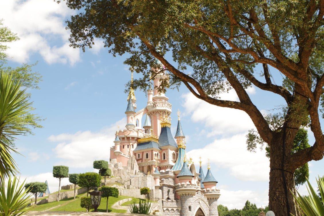 Skip The Line Tickets Disneyland Paris